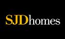 SJD Homes logo